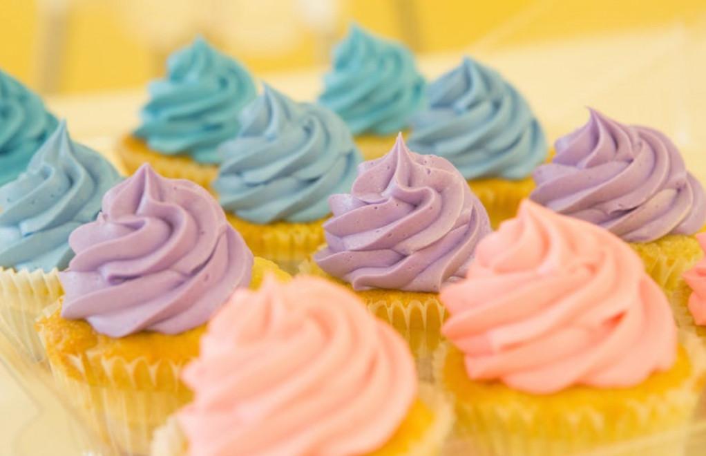 4 tips til de lækreste cupcakes