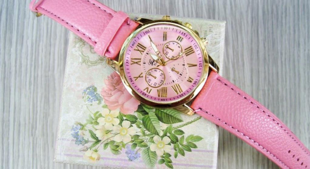 Disse ure skal du gå efter i foråret