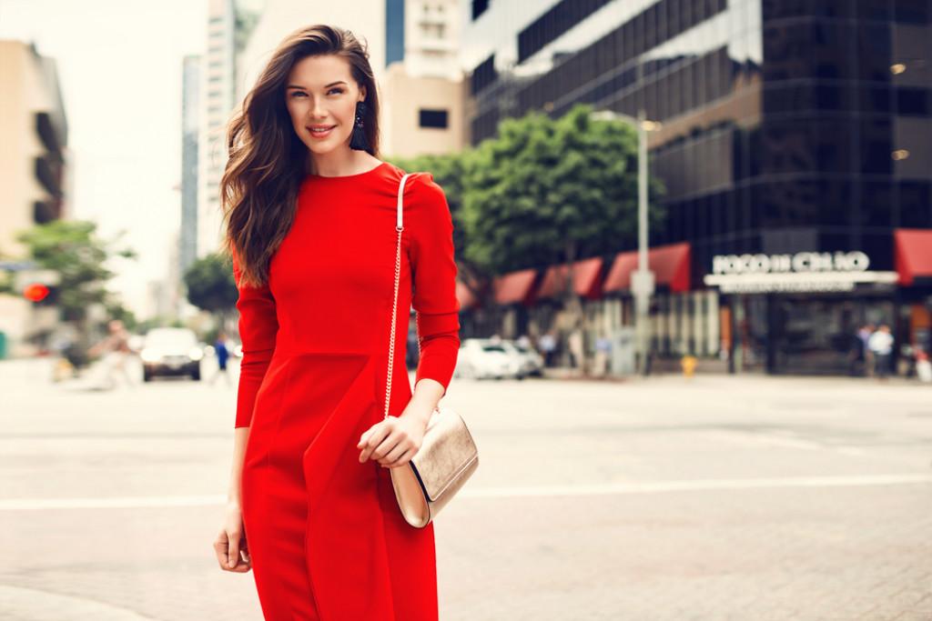 Mangler du en lækker kjole til de formelle og festlige begivenheder?