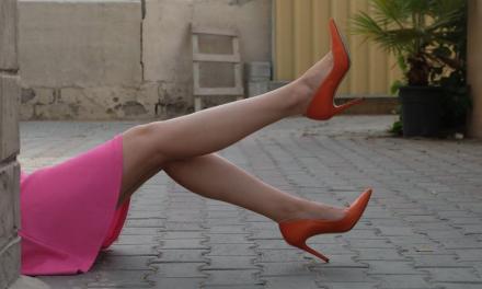3 gode råd til at vælge de perfekte sko til et outfit