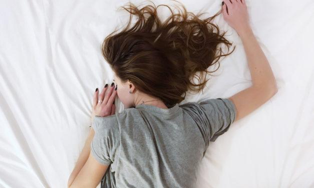 4 tips der sikrer, du får din skønhedssøvn