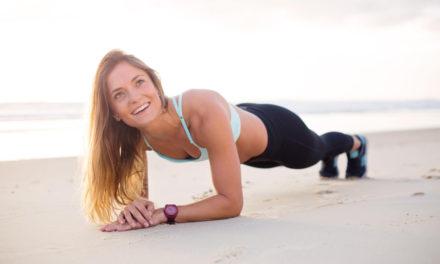 Få en sundere krop med disse træningstips