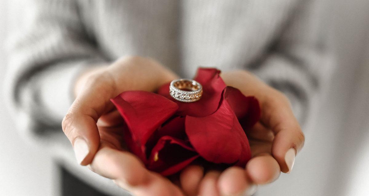 4 bryllupstraditioner du skal kende til