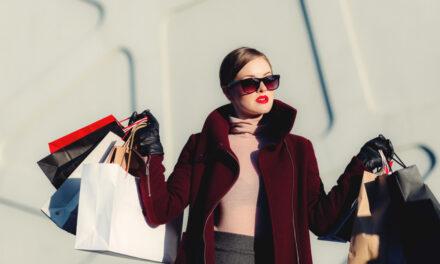 Fire tips til dig der køber tøj på et budget